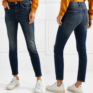 NEW • Current/Elliott • High Waist Stiletto Jeans